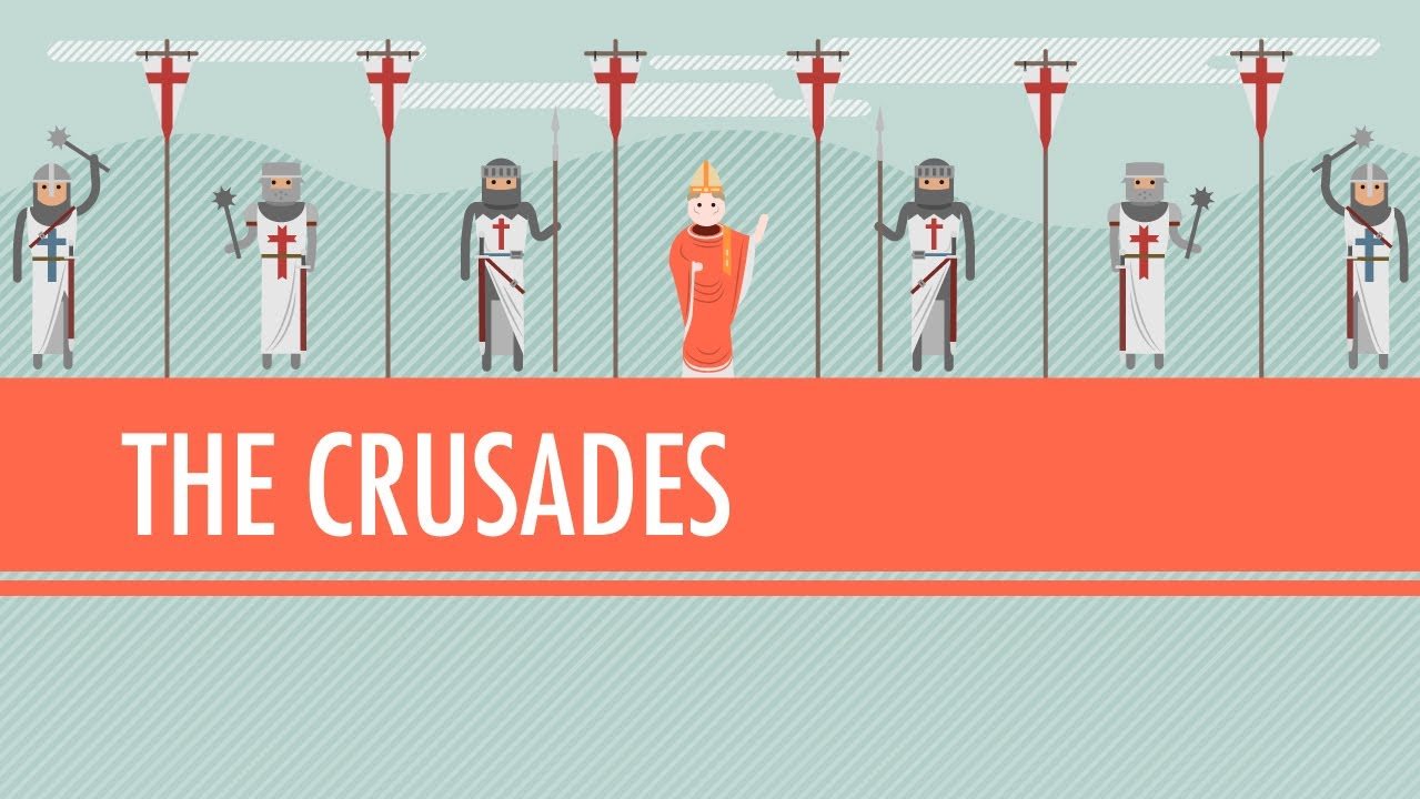 how the religious crusades changed the art of war Crusades (krōō´sādz), series of wars undertaken by european christians between the 11th and 14th cent to recover the holy land [1] from the muslims earth and environment history literature and the arts within the cite this article tool, pick a style to see how all available information looks when formatted times and attitudes have changed one recent trend has been a move towards thorough.
